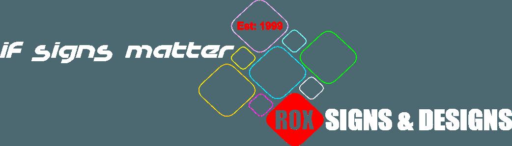 Rox Signs & Designs